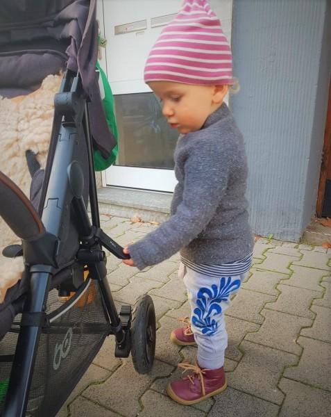 Bembel Jogginhose Baby kleinkinder
