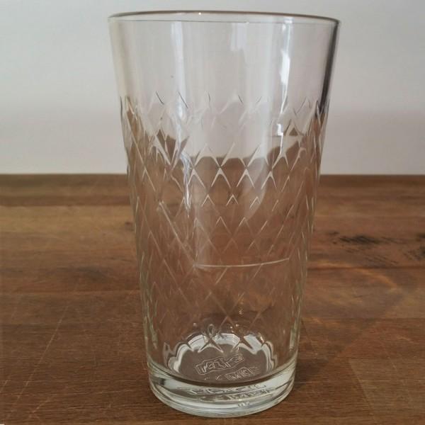 Beschisser 0,25 Liter Geripptes Apfelweinglas