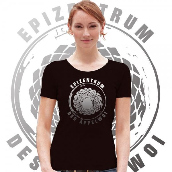 EPIZENTRUM - Frauen T-Shirt