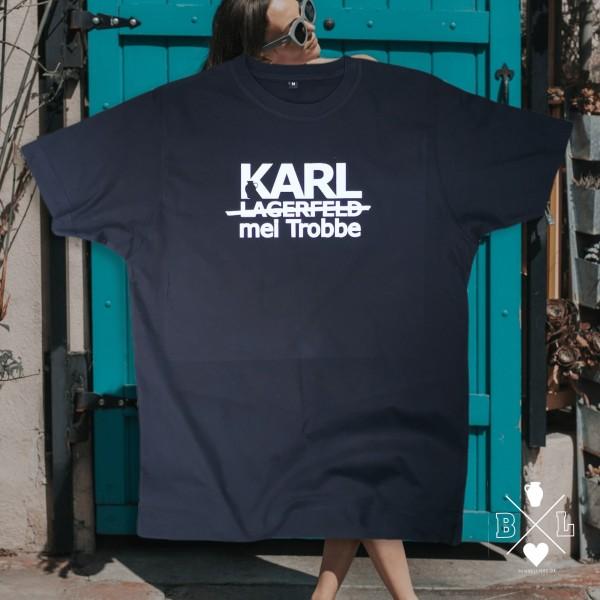 Karl-mei-Trobbe Bembel Shirt