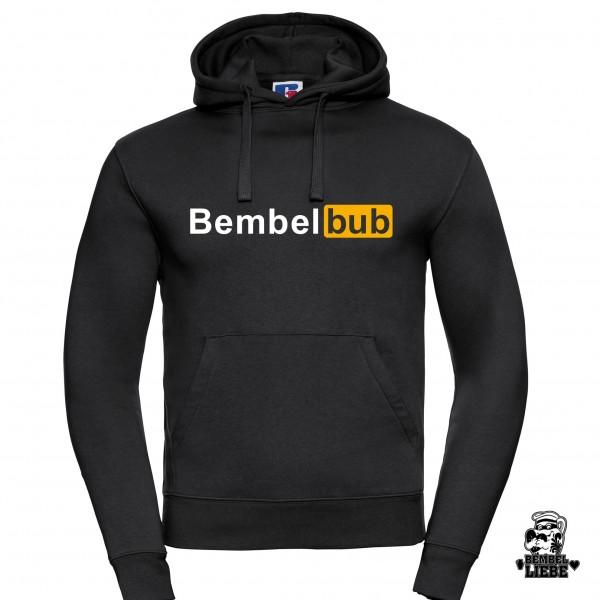 Bembel Bub Hoodie